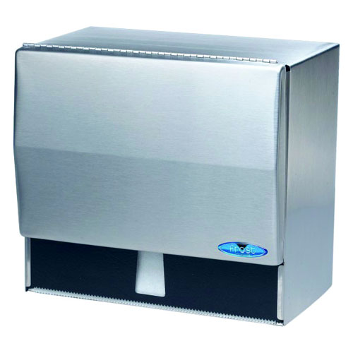 Frost S/S Paper Towel Dispenser