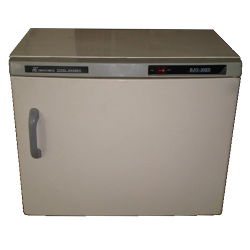 Hot Towel Cabinet