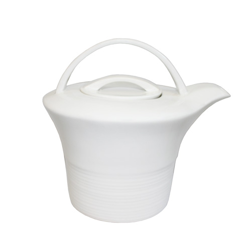Royal Classic 800ml Spiral Base Teapot