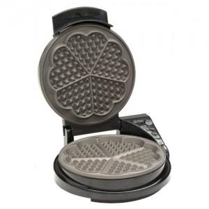 Heart Waffle Pro Maker
