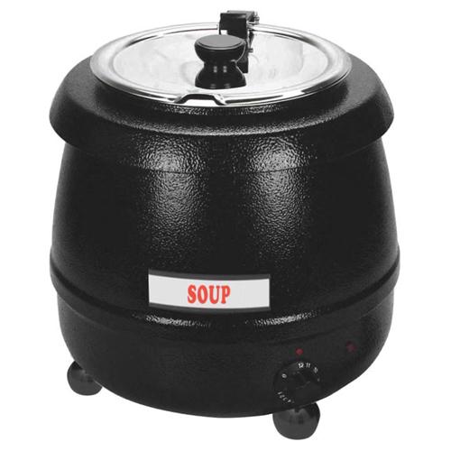 10L Soup Kettle