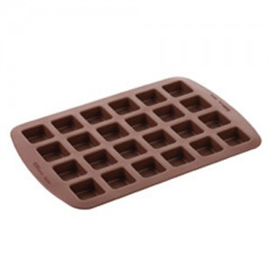 Square Silicone Chocolate Mold