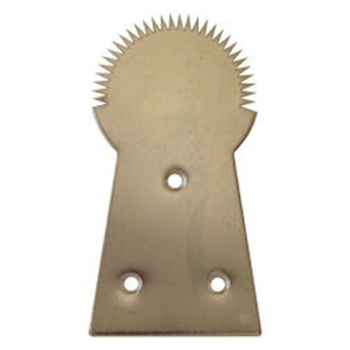 Coconut Grater Replacement Blade
