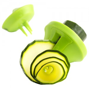 Deco Veggie Slicer with 3 Blades