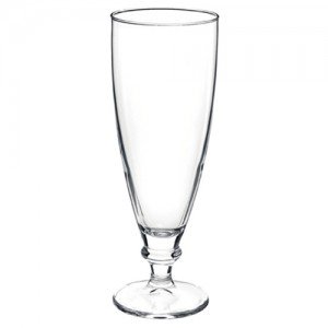 13 oz. Harmonia Beer Glass