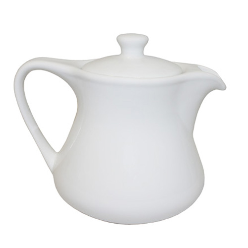 Royal Classic 400ML Hour Glass Shaped Teapot