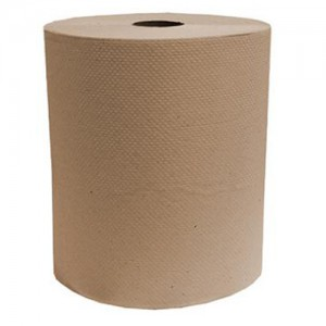 Brown Kraft Roll Towels