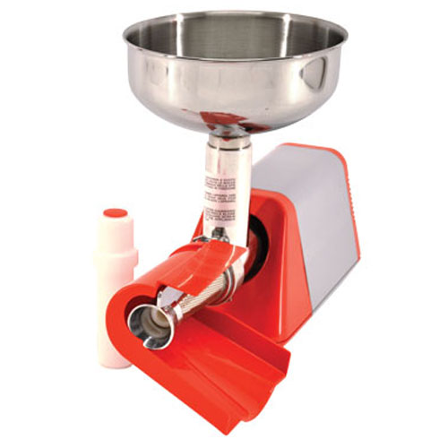 Electric Tomato Squeezer