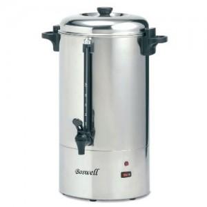 20L S/S Water Boiler