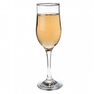 6-Piece 6.5 oz. Bloom Champagne Flute