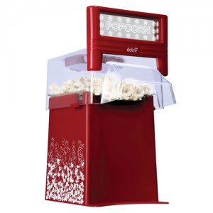 Counter Top Popcorn Maker