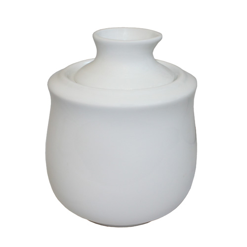 Royal Classic 200ml Sake Bottle with Warmer