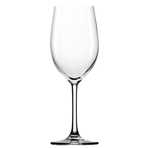 4-Piece 15 oz. Stolzle White Wine Glass