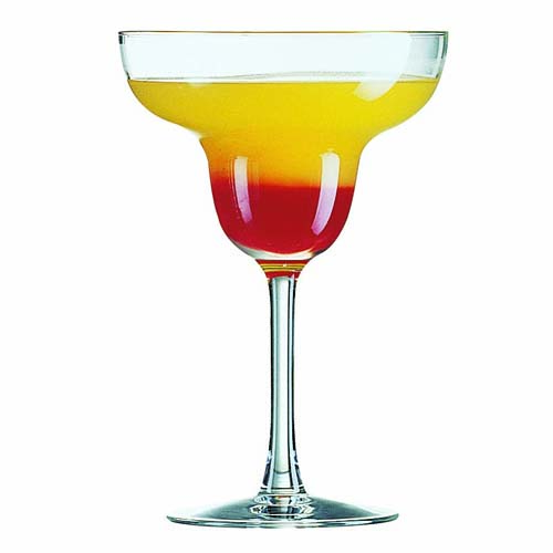 6-Pack 9 oz. Margarita Glass
