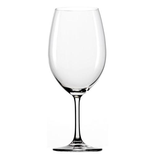 4-Piece 22 oz. Stolzle Classic Red Wine