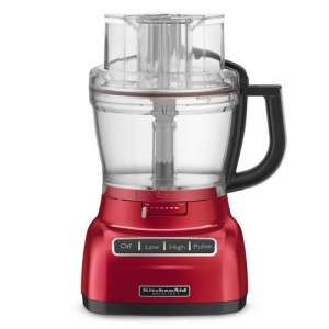 Candy Apple Food Processor