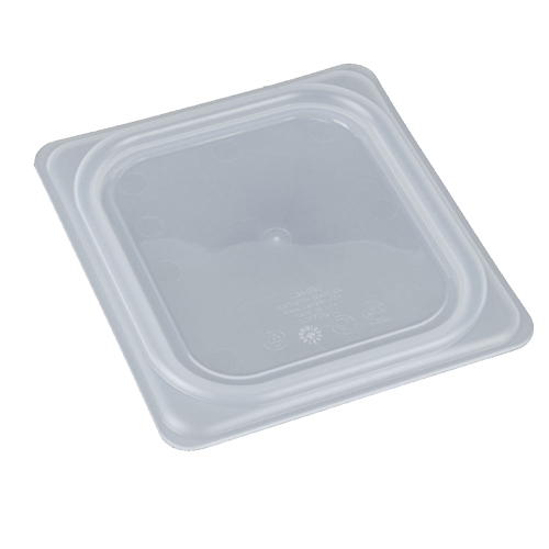 Clear Plastic Seal Cover