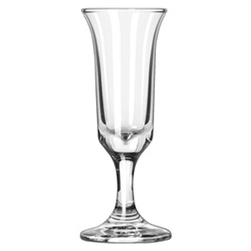 1 oz. Embassy Cordial Shot Glass