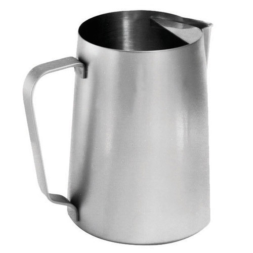 70 oz. S/S Water Pitcher with Ice Guard