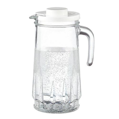 52.5 oz. Prisma Glass Pitcher