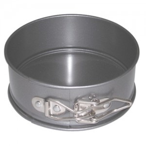 "4"" Mini Springform Pan"