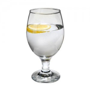 13.5 oz. Stem Water Glass