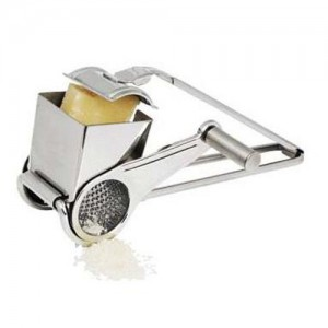 S/S Rotary Cheese Grater