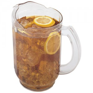 60 oz. Laguna Polycarbonate Pitcher