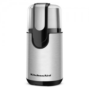 Onyx Black Coffee Grinder