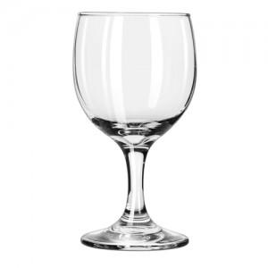 8.5 oz. Embassy Wine Glass