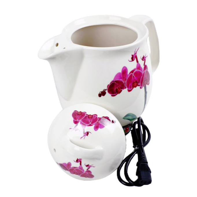 4L Automatic Electric Medicinal Brewing Kettle