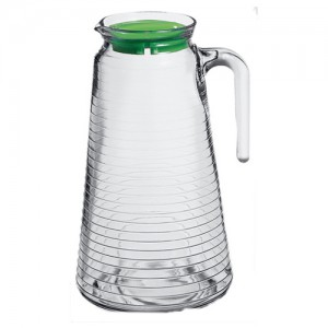 50.5 oz. Glass Doro Pitcher