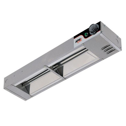 "36"" Toggle Overhead Calrod Heat Lamp"