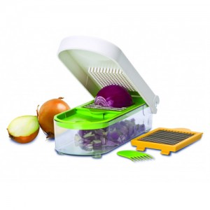 2-Blade Onion Chopper