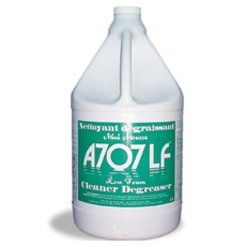 A707LF Low Foam Cleaner Degreaser