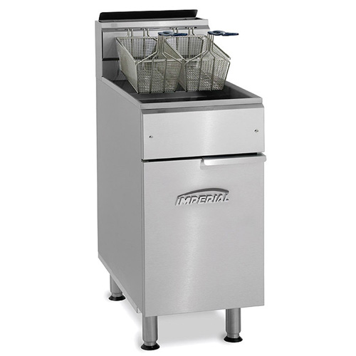 75LB Gas Deep Fryer