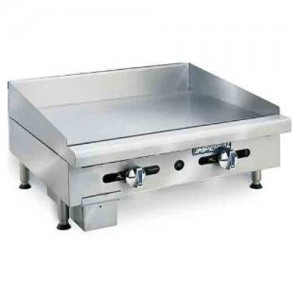 "24"" Gas Griddle"
