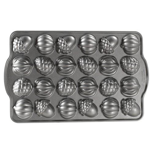 24-Cavity harvest Bites Cakelet Pan