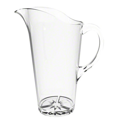 68 oz. Polycarbonate Pitcher