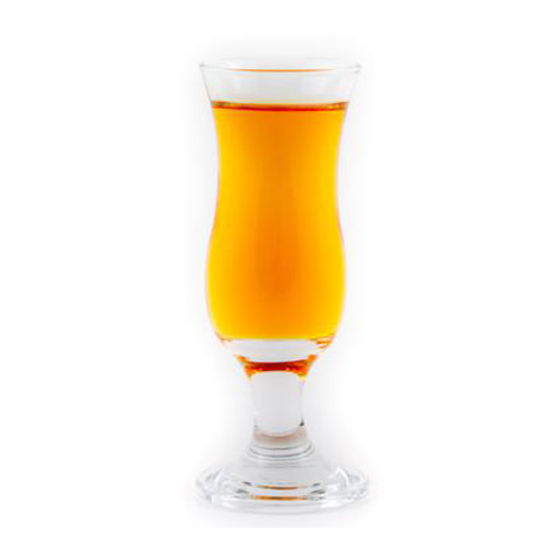1.5 oz. Bloom Footed Shot Glass