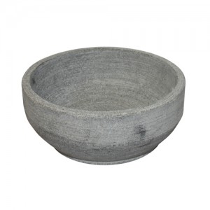 19CM Korean Stone Bowl