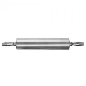 15x3.5IN. Aluminum Rolling Pin