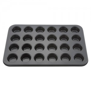 24-Cavity Muffin Pan