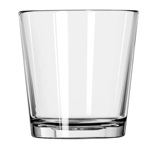 12 oz. Double Old Fashion Glass