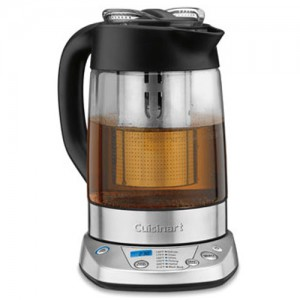 2-IN-1 Programmable Tea Kettle