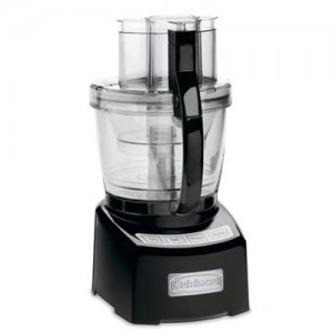 Elite Collection Food Processor