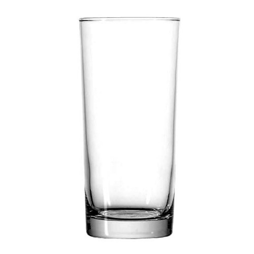15 oz. Heavy Base Iced Tea Glass