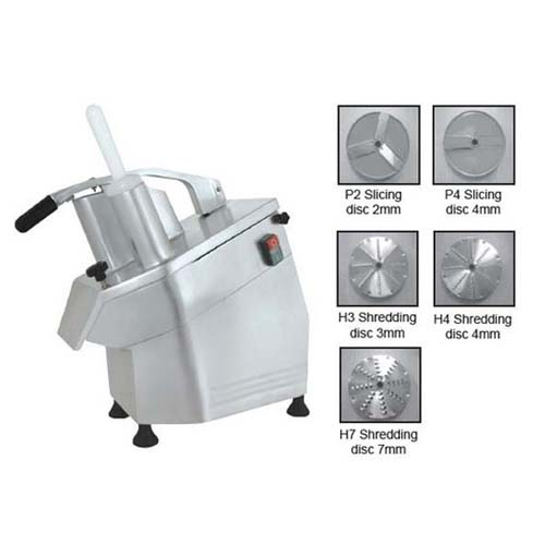 Commercial Automatic Vegetable Cutter