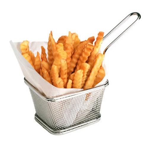 Single Serve Fry Basket
