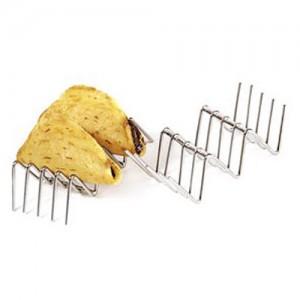S/S Mini Taco Holder